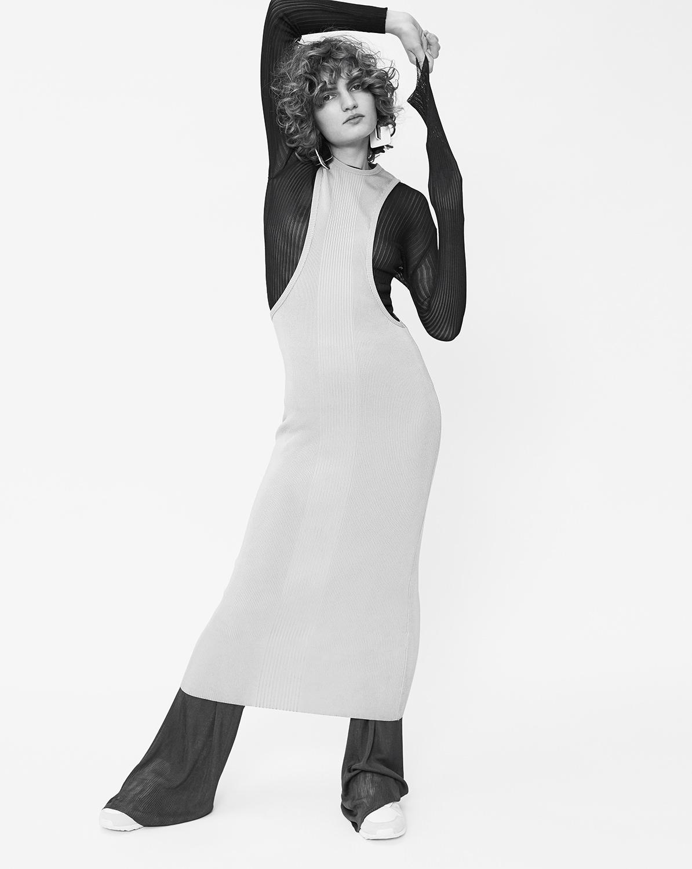 MARIE CLAIRE FRANCE Lotte Van Noort by Jesse Laitinen Julie Pailhas