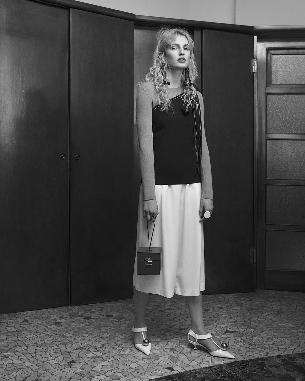 MARIE CLAIRE FRANCE Aliz Menyhert by Max Martin Julie Pailhas